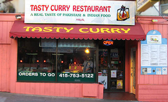 Good Spot For Indian Food Near Golden Gate Park Attractions Review Of Masala Dosa San Francisco Ca Tripadvisor