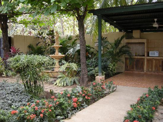 Hotel Savannah: fuente