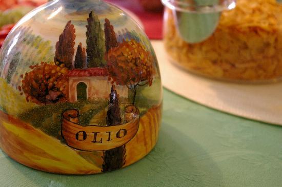 La Toscana di Carlotta: a touch of Tuscany ...