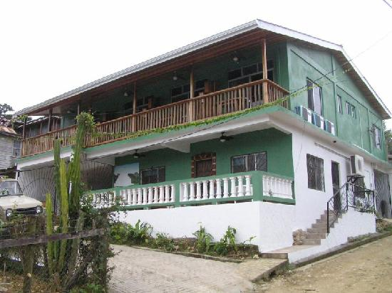 Benque Resort and Spa: Benque Guest House