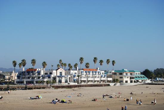 Top Hotels In Pismo Beach