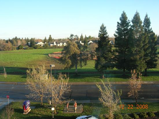SpringHill Suites Sacramento Airport Natomas: Room view
