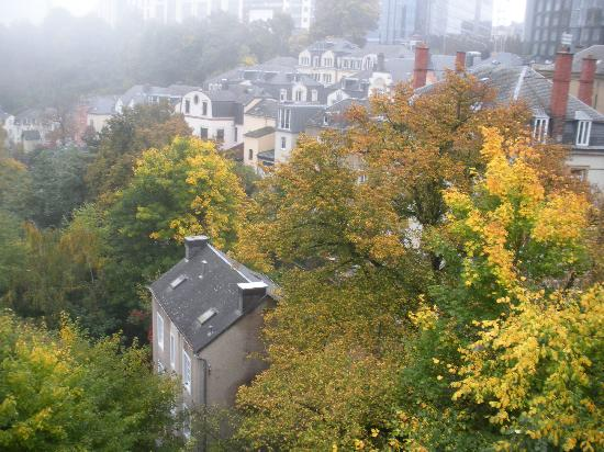 Luxemburgo: Luxembourg in autumn