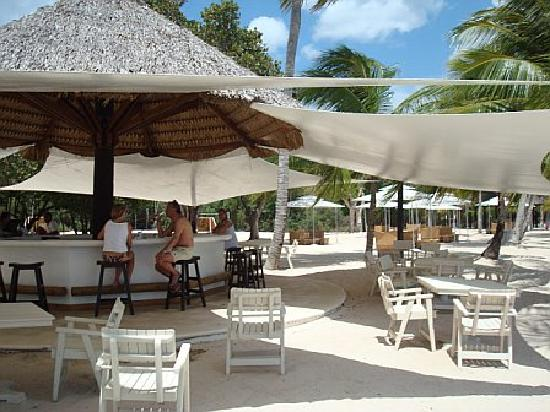 Casa de Campo Resort & Villas: Beach Bar