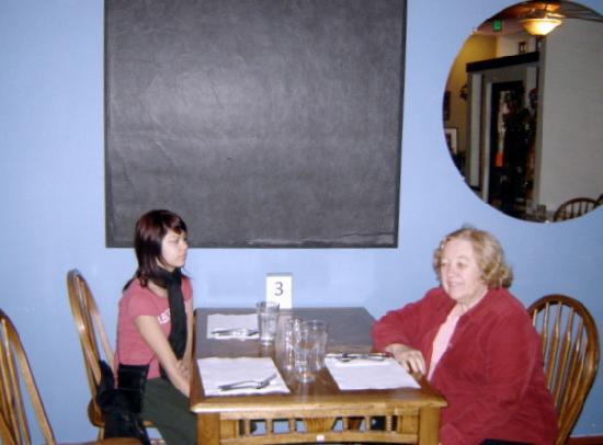 Sengthong's Restaurant: Sengthon's Restaurant
