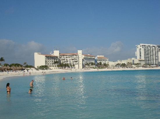 Westin Resort And Spa Cancun Royal Beach Club