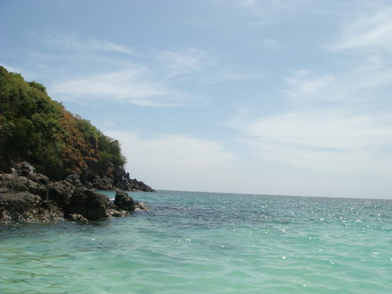 Khai Island: Great nature