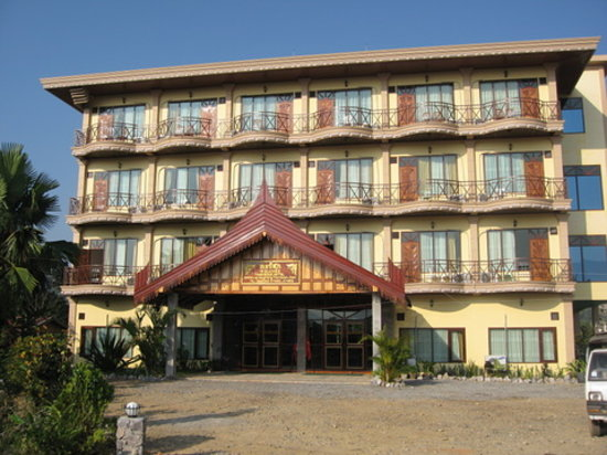 Photo of Thavisouk Hotel Vang Vieng