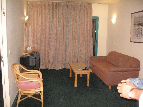Nova Like Hotel Eilat - an Atlas Hotel: Nova hotel suite