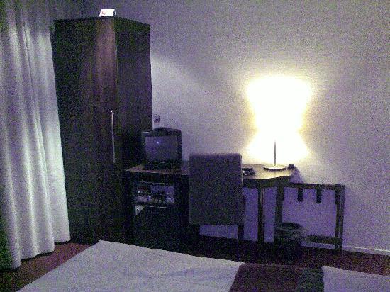 De Lunterse Boer Hotel Restaurant: Bedroom