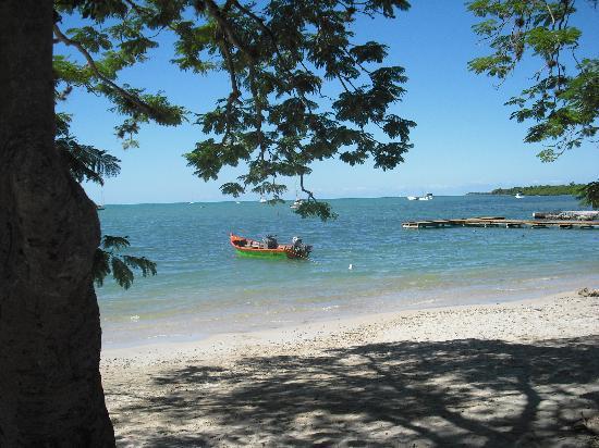博克龍海灘渡假村照片
