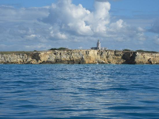 Aquarius Vacation Club: Cabo Rojo Lighthouse