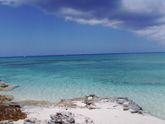 Providenciales: this is Malcolm Roads beach, breathtaking!