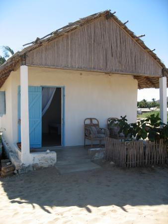 Le Longomany : Notre bungalow