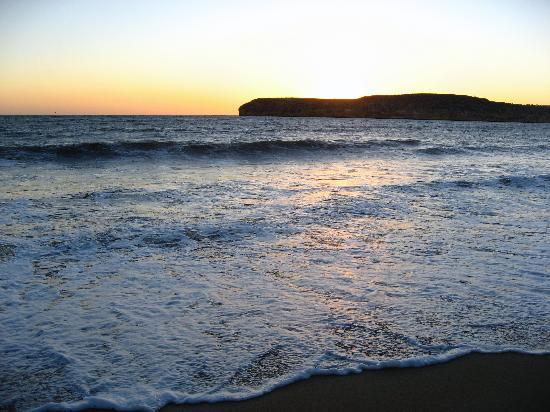 Le Longomany : La Baie de Saint Augustin