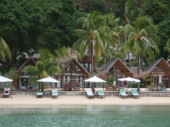 El Nido Resorts Miniloc Island El Nido Palawan