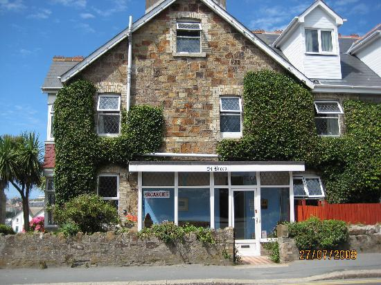 St. Breca Bed and Breakfast: St Breca B&B