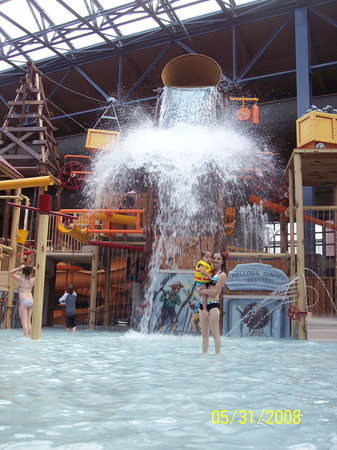 Silver Rapids Indoor Waterpark Kellogg 2021 All You Need To Know Before You Go With Photos Tripadvisor
