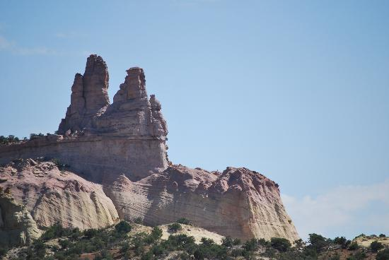 Pyramid Rock In Red Rock State Park A Great Hike