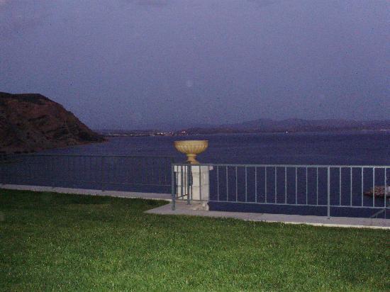 El Greco Hotel: view8