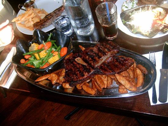 Outback Jacks 弗里曼特爾 餐廳 美食評論 Tripadvisor