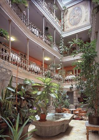 Hotel Und Reiseagentur Atrium Bewertungen