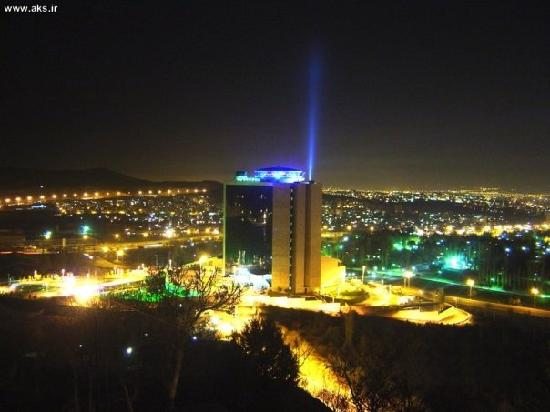 Tabriz El-Goli Pars Hotel: ELGOLI Hotel Of Tabriz-For more info: +[-]