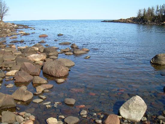 Cove Point Lodge Beaver Bay