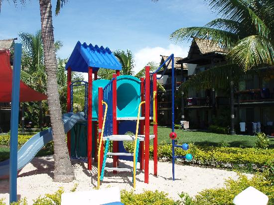Wyndham Resort Denarau Island: Children's Playground