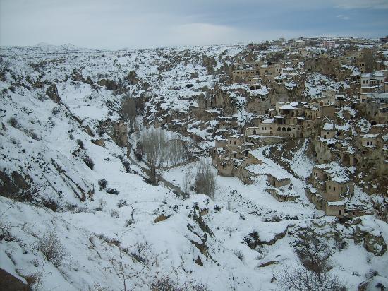 Coco Cave Hotel & Pension: This is Kapadokya