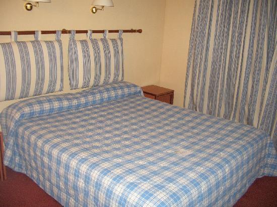 Brit Hotel Saint Malo - Le Transat: シングルルーム