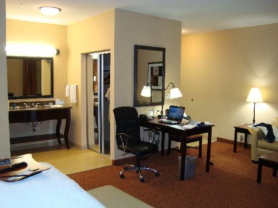 Hampton Inn and Suites - Durant: Hampton Inn Durant2
