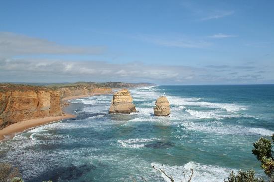 Heron Island Australia  city pictures gallery : Heron Island, Australia: 12 apostoli
