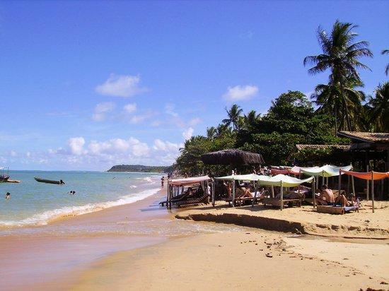 Espelho Beach (Praia do Espelho): Praia do Espelho