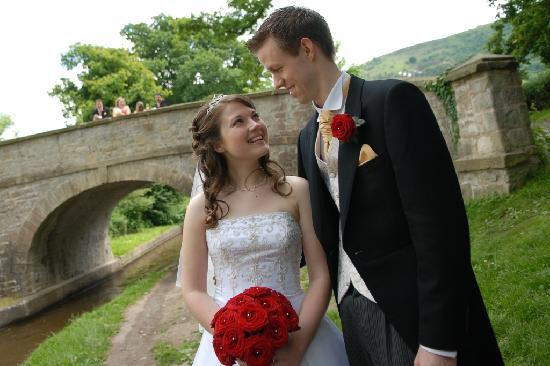 Bryn Howel Hotel: Wedding Pictures