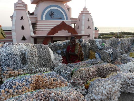 Kanyakumari - Gandhi Memorial