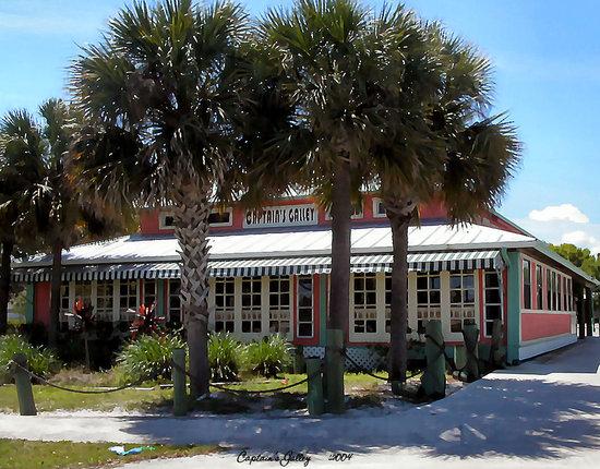 Captain S Galley Restaurant Fort Pierce Restaurant Reviews Photos Phone Number Tripadvisor