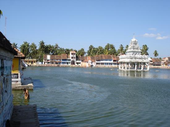 Thanumalayan temple - Sthanumalayan Kovil : Suchindram - Sthanumalayan Kovil