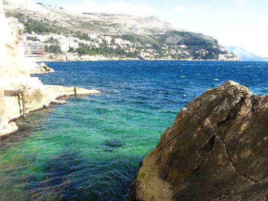 Gorgeous Adriatic Sea