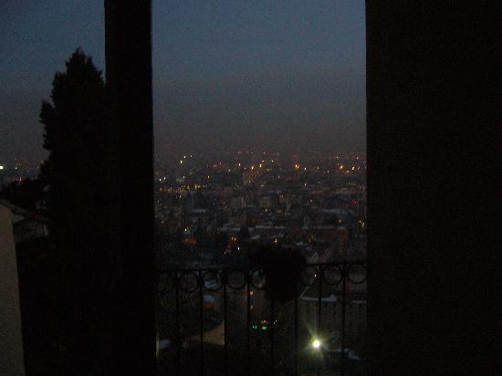 Casa Gandini Bed & Breakfast : View from apartment