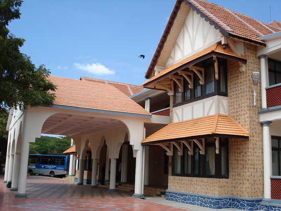 TTDC - Hotel Tamil Nadu