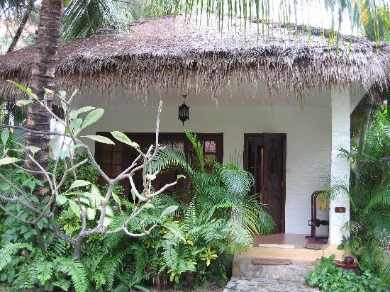 Cham Villas : Garden Bungalow