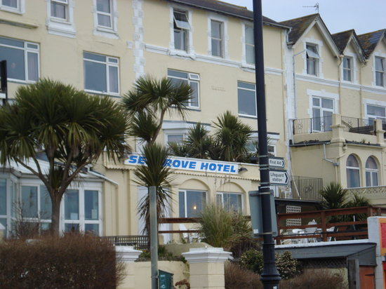 Seagrove Hotel