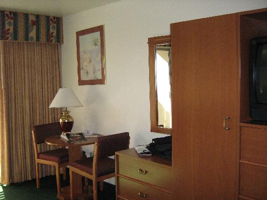 Royal Sun Inn: Room