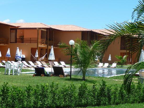 Resort La Torre : Una de las 3 piles