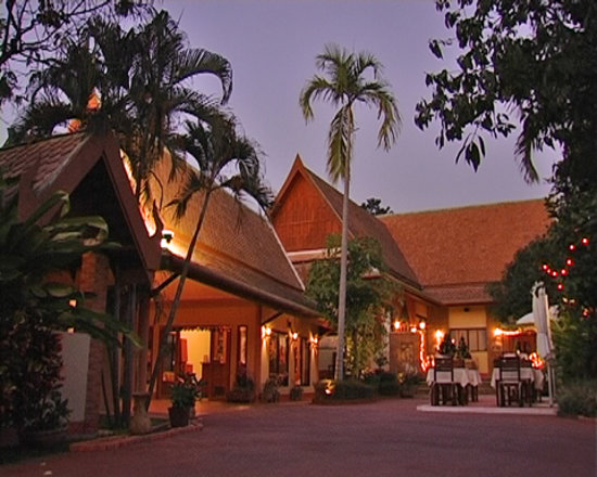 Ruenraya Resort Residence