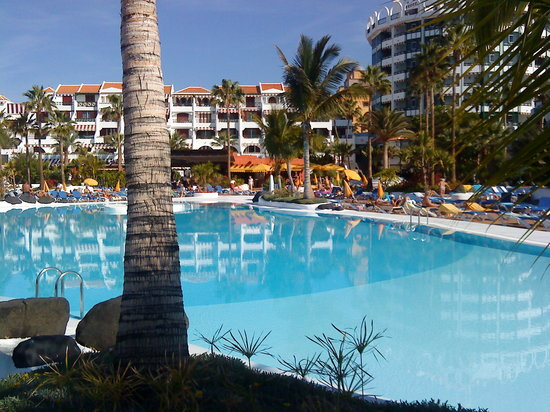 Parque Santiago Villas Apartment Reviews Tenerife Playa De Las Americas