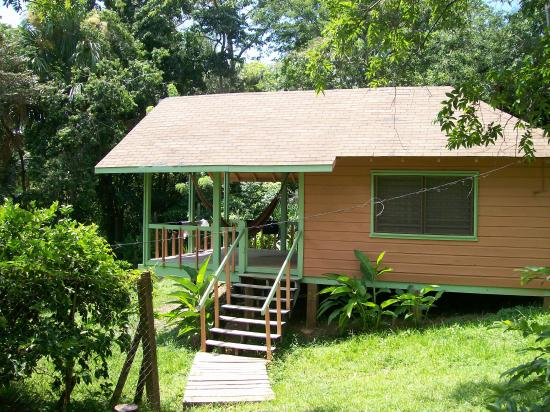 Keifito's Plantation Retreat: Our cabin