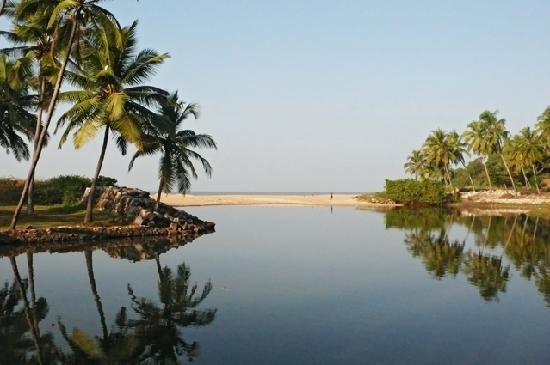 Kannur Beach House Foto