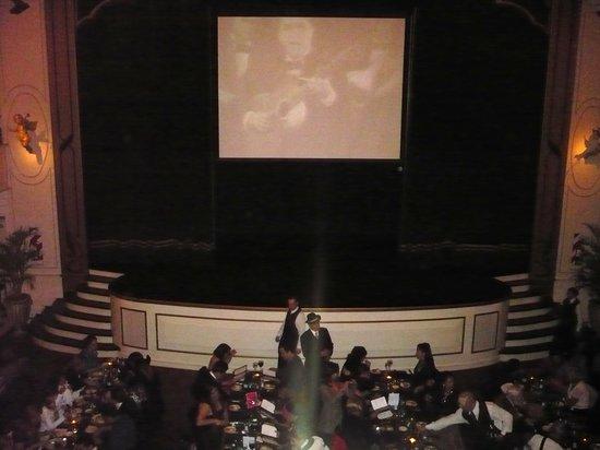 Esquina Carlos Gardel: Inside 3